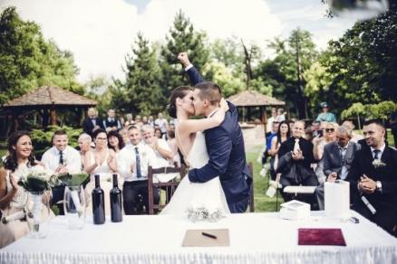 Esküvői ajánlataink